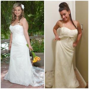 Wedding Dress Trans
