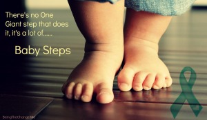 Baby Steps to reverse PCOS